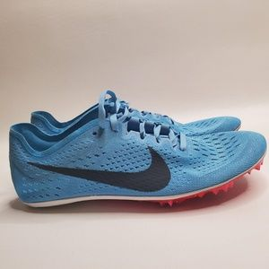 Nike Zoom Victory Elite 2 Blue Track Spikes 835998